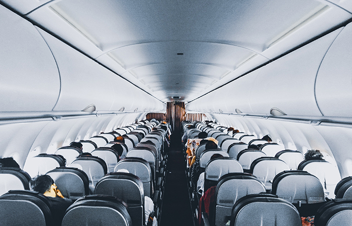 Travel Tips: Airplane Etiquette 101 From Etiquette Expert