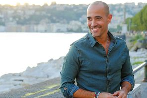 Chef Travels: Celebrity chef David Rocco's Passion for Travel
