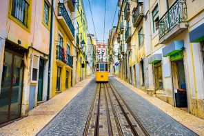 Lisbon: Take a Tour Through Portugal's Hippest Streets
