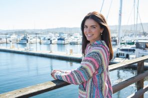 Chef Travels: Exploring Beaches, The United States and Food With Celebrity Chef Katie Lee