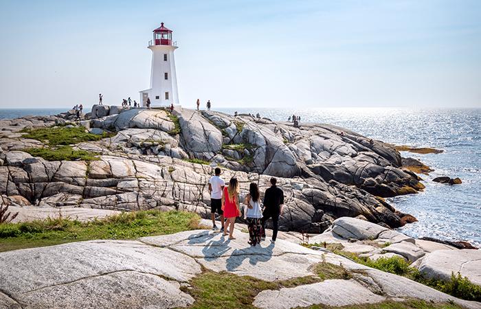 Canadian Travel Bucket List: Nova Scotia