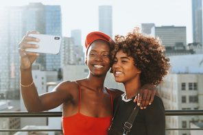 Travel Etiquette: Where Not to Take a Selfie