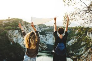 8 Ways to Travel With Friends and NOT Ruin A Friendship
