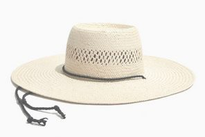 Pack This Now: Chic Summer Hats