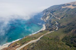 Cali's Central Coast Road-Trip Checklist