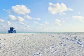 Why The West Coast of Florida is Worth Your Vacation Time