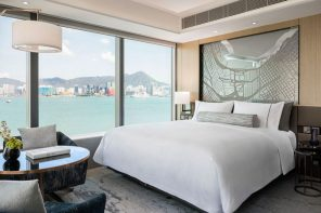 Hotel Review: The Vic, Hong Kong