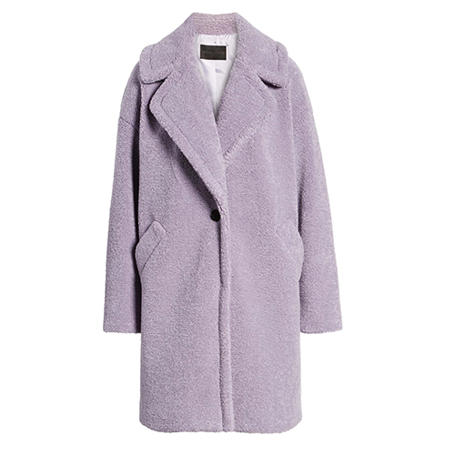 f83e10b68 Travel Style: 8 Faux Fur Winter Coats We Love | Travel & Style ...