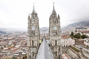 7 Reasons To Fall For Quito