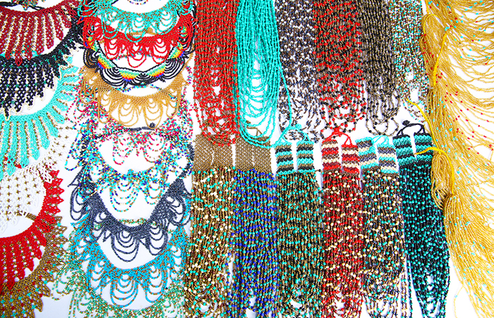 Quito: Exploring the markets