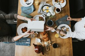 BooknBrunch: Is a Book Club + Brunch the New Travel Trend?