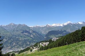 The Alpine Way: Rejuvenating in The French Alps