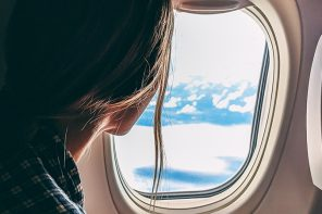 How to Prep Your Skin For a Flight