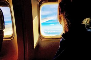 Easy Ways to Stay Healthy While Travelling