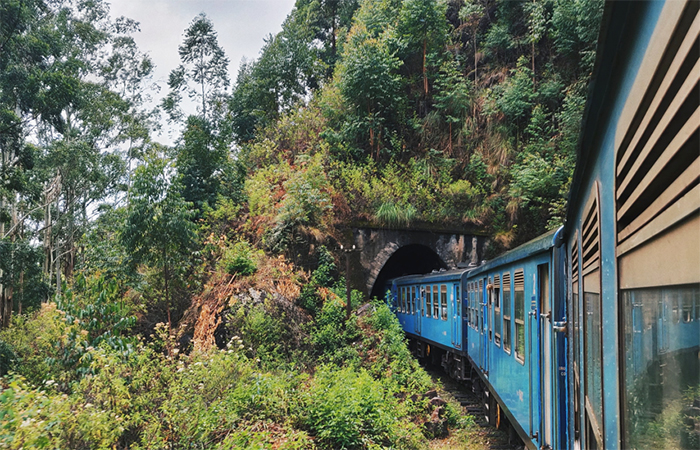 World's Best Train Rides: 4 Incredible Train Rides You Can Take