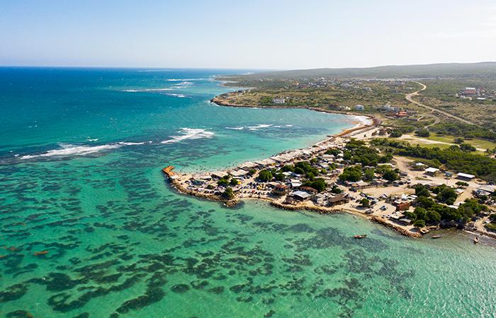 Armchair travel: Jamaica