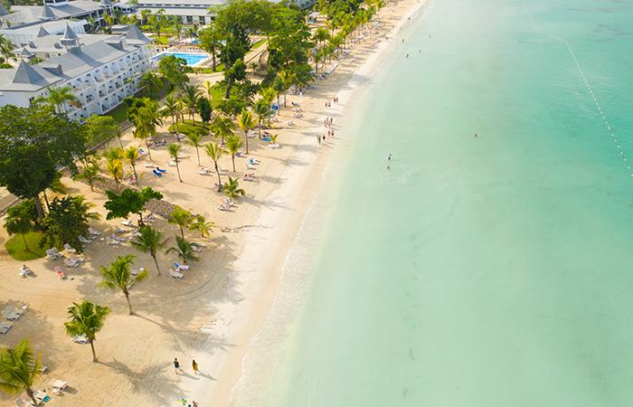 Travel Post-Covid Jamaica Open