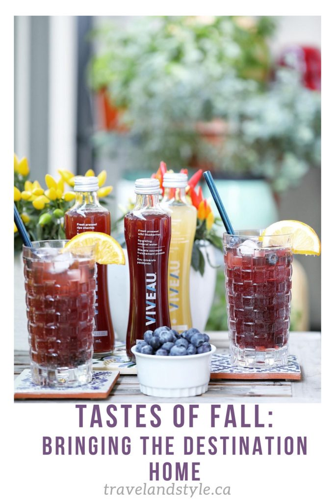 Tastes of Fall From Around The World